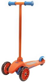 Little Tikes Lean To Turn Scooter Orange/Blue