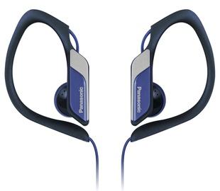 Ausinės Panasonic HS34E Blue