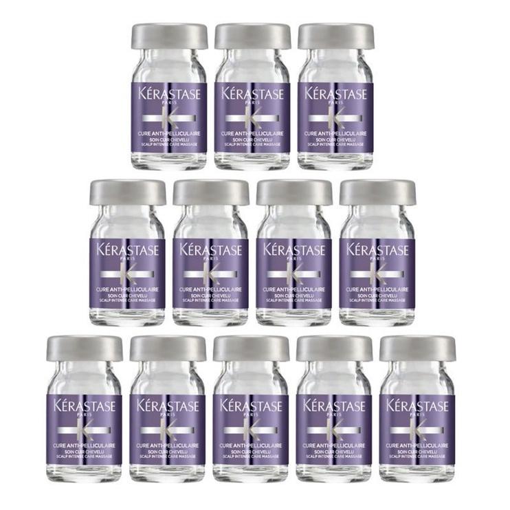 Kerastase Specifique Cure Anti-Pelliculaire 12 x 6ml