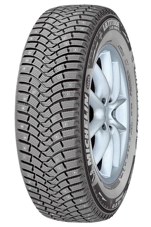 Automobilio padanga Michelin Latitude X-Ice North LXIN2+ 255 50 R19 107T XL RunFlat