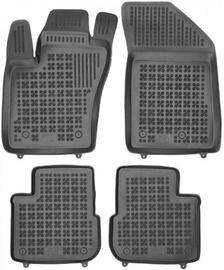REZAW-PLAST Fiat Tipo Hatchback/Station Wagon 2015 Rubber Floor Mats