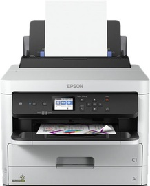 Tintes printeris Epson WorkForce Pro WF-C5290DW, krāsains