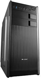 Logic Concept Mid Tower ATX AT-K002-10-0000000-0002