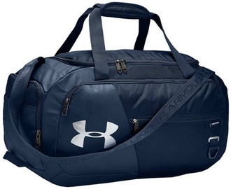 Under Armour Undeniable 4.0 Small Duffle 1342656-408 Blue