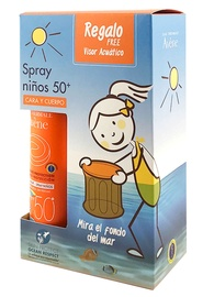 Avene Solar Spray For Children Body SPF50 + 200ml + Gift Aquatic Viewer