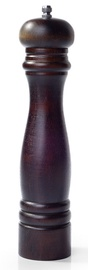 Fissman Pepper Mill 25x6cm Dark Wood