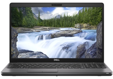 Dell Precision 3540 Black N021P3540EMEA