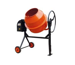 Elektrinė betono maišyklė RMIII 180 litrų