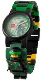 LEGO Minifigure Link Buildable Watch Lloyd 8021100