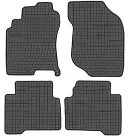 Frogum Nissan X-Trail I T30 Rubber Floor Mats