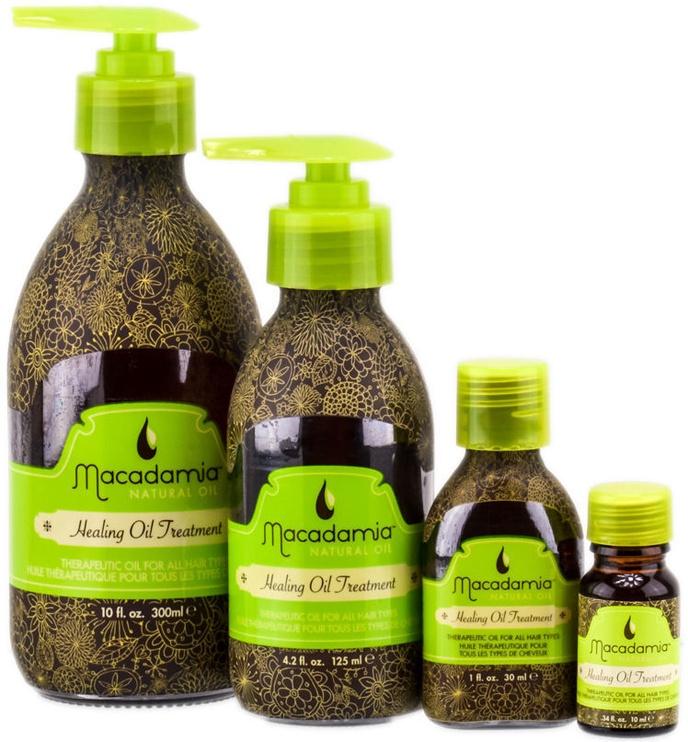 Macadamia Professional Healing Oil Spray 125ml