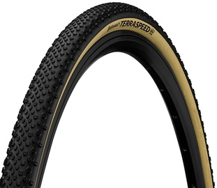 Continental Terra Speed Protection Tire Black/Beige 27.5x1.5