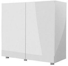 Aquael Glossy Cabinet ZD 80 White