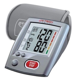 Hi-Tech Medical Arm Blood Pressure Gauge ORO-880