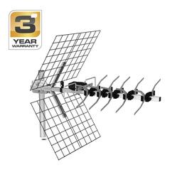 Lauko TV antena Standart UHF-23EL-AP