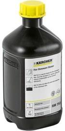 Karcher RM 753 Fine Stoneware Cleaner 2.5l