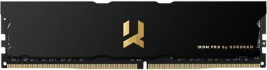 Goodram IRDM PRO Black 16GB 3600MHz CL17 DDR4 IRP-3600D4V64L17/16G