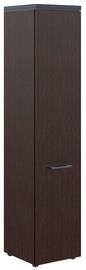 Skyland Torr THC 42.1 Office Cabinet 43x196.8x45.2cm Wenge Magic
