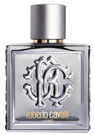 Roberto Cavalli Uomo Silver Essence 60ml EDT