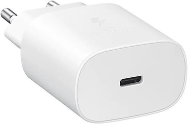 Samsung Fast USB Type-C Wall Charger White