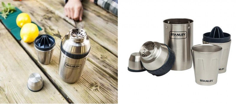 Stanley Adventure Happy Hour Stainless Steel