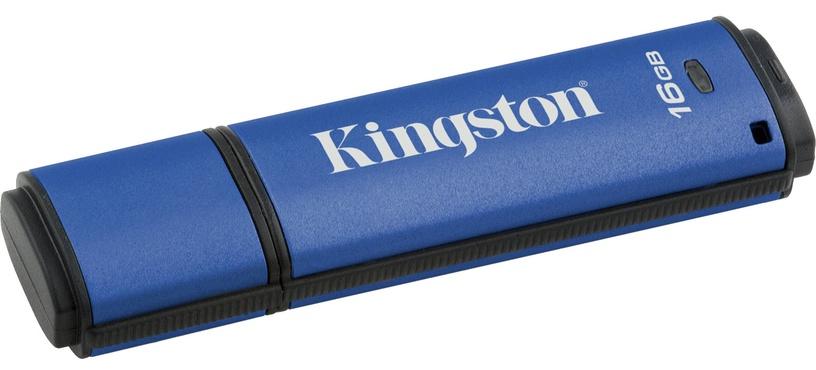 Kingston 16GB DataTraveler Vault Privacy FIPS USB 3.0