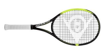 Tennisereket Dunlop SX 300, must/kollane