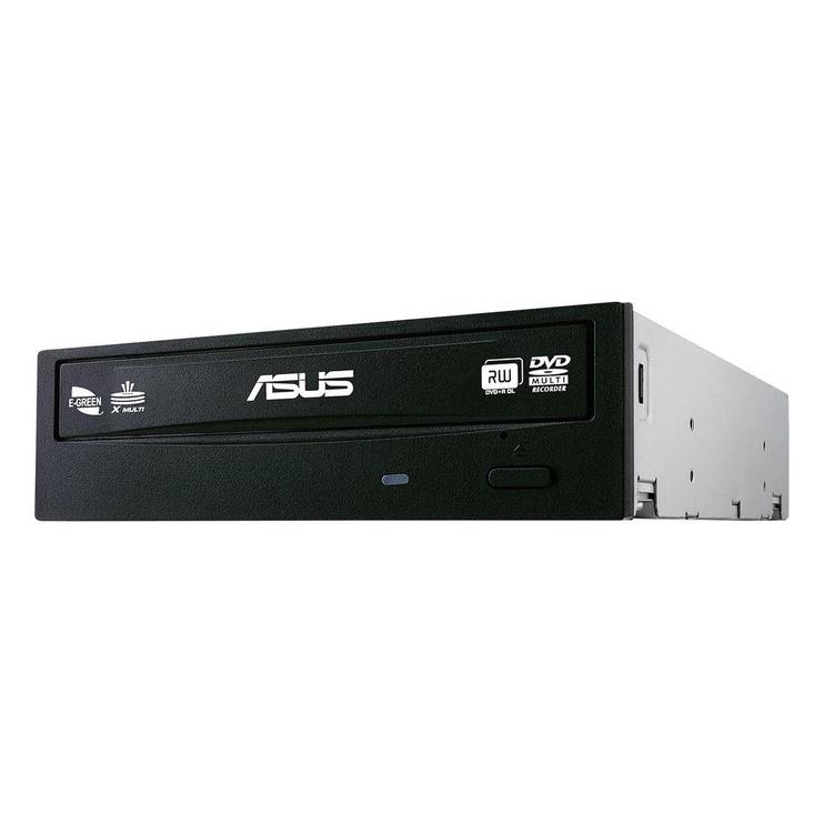 Vidinis įrenginys Asus DVD-RW 24D5MT Sata