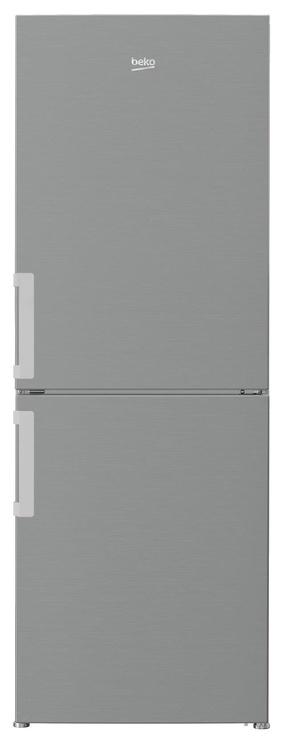 Šaldytuvas Beko CSA240K31SN Inox