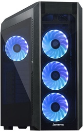 Chieftec CHIEFTEC Scorpion 3 ATX Mid-Tower Black GL-03B-OP