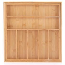 Homede Paule Drawer Organizer Bamboo 32-50cm