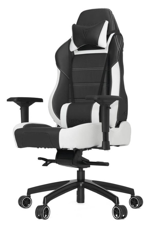 Žaidimų kėdė Vertagear Gaming Series PL6000 Black/White