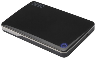 "Digitus External SSD/HDD Enclosure 2.5"" SATA To USB 2.0"