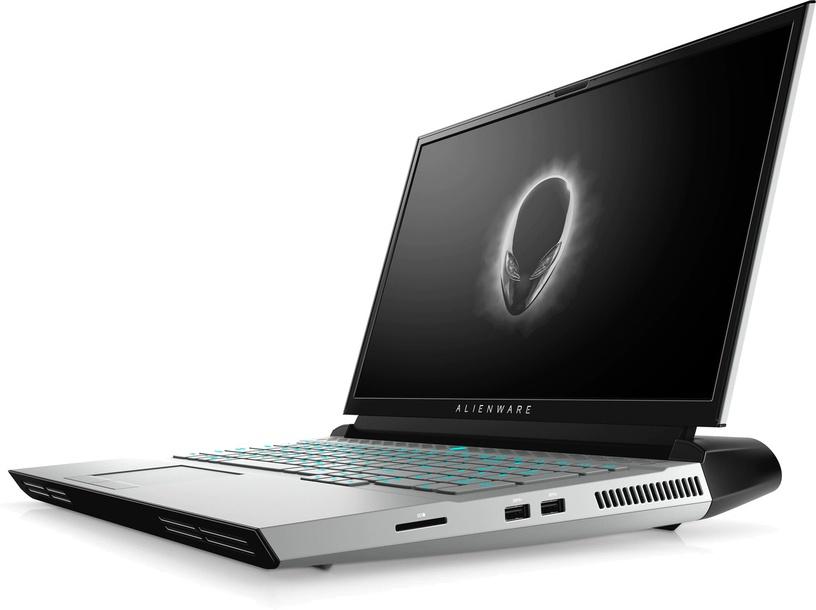 Ноутбук Alienware Area-51M R2 51mR209 PL, Intel® Core™ i7-10700K, 32 GB, 1512 GB, 17.3 ″