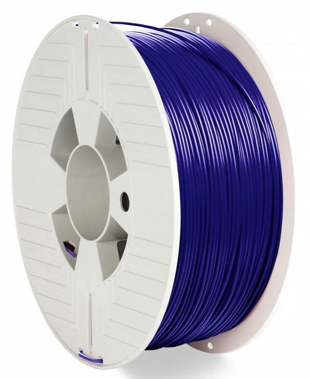 Расходные материалы для 3D принтера Verbatim 55322, 335 м, синий