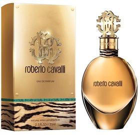 Kvapusis vanduo Roberto Cavalli Eau de Parfum 75ml EDP