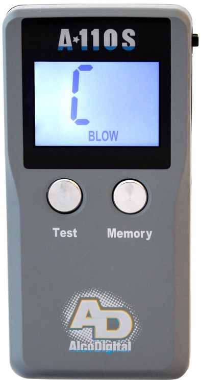 AlcoDigital A110S
