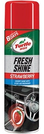 Turtle Wax Green Line Fresh Cockpit Shine Strawberry 500 ml