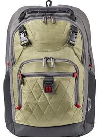Wenger Notebook Backpack Priam 15.6'' Green
