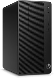 Стационарный компьютер HP 290 G3 MT 9LC12EA PL, Intel® Core™ i7, Intel UHD Graphics 630