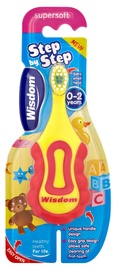 Wisdom Step by Step 0-2 years Toothbrush
