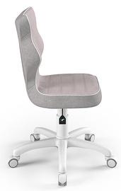 Entelo Petit Children Chair Size 3 CR08 White/Pink
