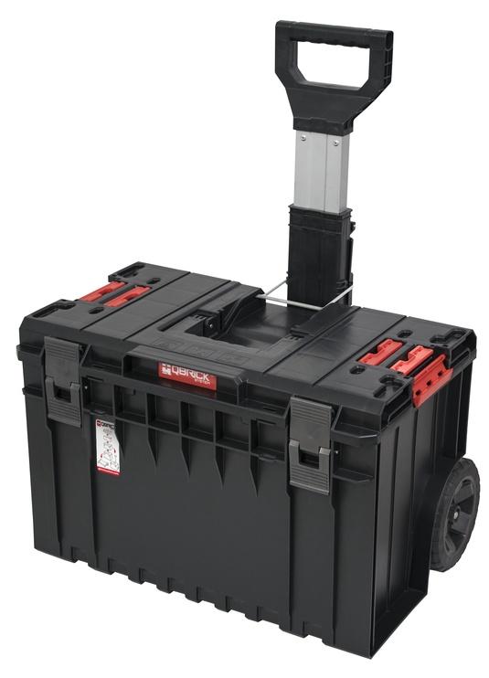 Patrol QBrick System One Cart