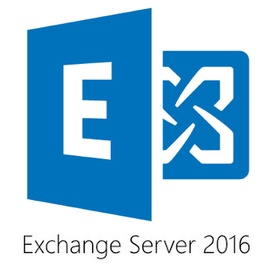 Microsoft Exchange Server 2016 Enterprise User CAL OLP No Level Government