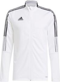 Пиджак Adidas Tiro 21 Track, белый, S
