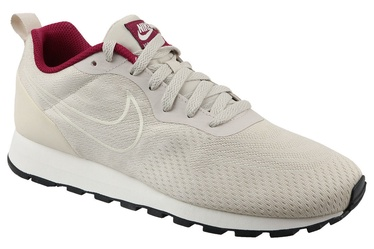 Nike Running Shoes Md Runner 2 916797-100 Beige 36