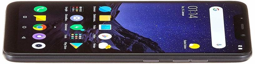 Mobilus telefonas Xiaomi Pocophone F1 Dual 128GB Armoured Edition