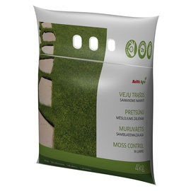 Mēslojums zālienam Baltic Agro, 4kg