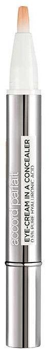 L´Oreal Paris Accord Parfait Eye-Cream 17g 4-7D