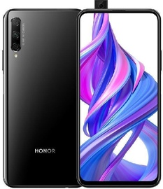 Huawei Honor 9X Pro Dual 6/256GB Midnight Black (поврежденная упаковка)